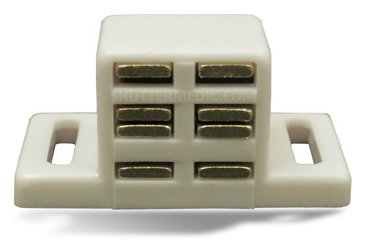 Order Shutter Magnet Kit 25 Lb Pull