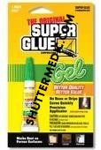 Shutter Staple Glue