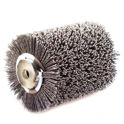 Louver Wire Brush